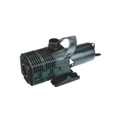 Kinshi Professional Pond Pump 25000