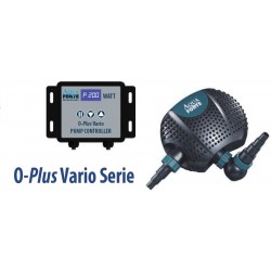 Pompe AquaForte O Plus Vario