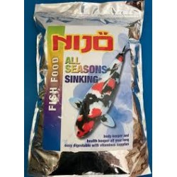 NIJO all season sinking 3kg