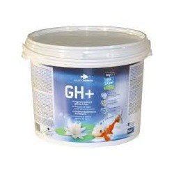 GH+  15 KG